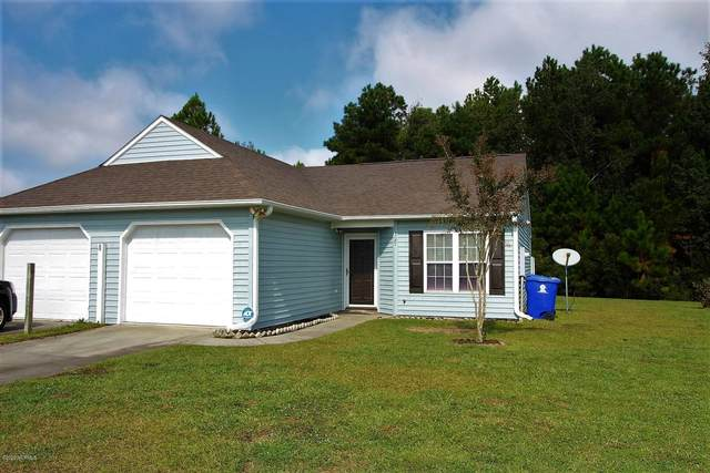 127 Kobe Drive, Havelock, NC 28532 (MLS #100241097) :: Frost Real Estate Team