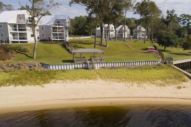 89 Country Club Drive B2, Minnesott Beach, NC 28510 (MLS #100241107) :: Stancill Realty Group