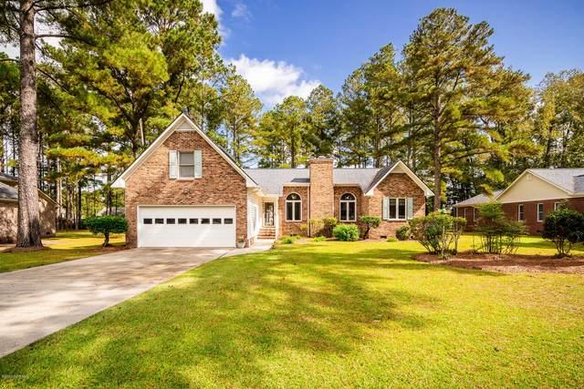 106 Massachusetts Road, New Bern, NC 28562 (MLS #100241113) :: Berkshire Hathaway HomeServices Hometown, REALTORS®