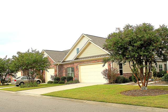 4178 Cambridge Cove Circle SE #3, Southport, NC 28461 (MLS #100241134) :: Thirty 4 North Properties Group