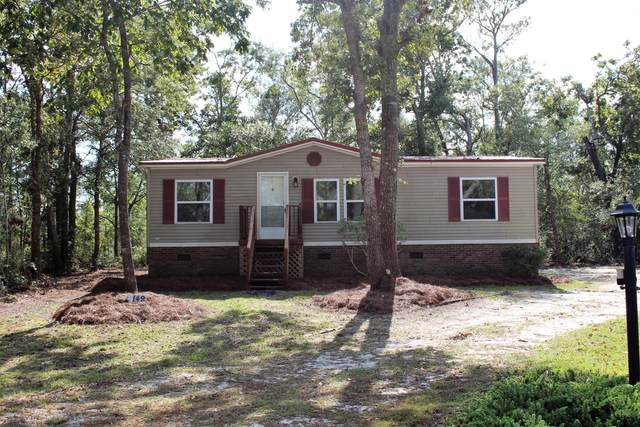 149 Maple Creek Road SW, Supply, NC 28462 (MLS #100241150) :: Carolina Elite Properties LHR