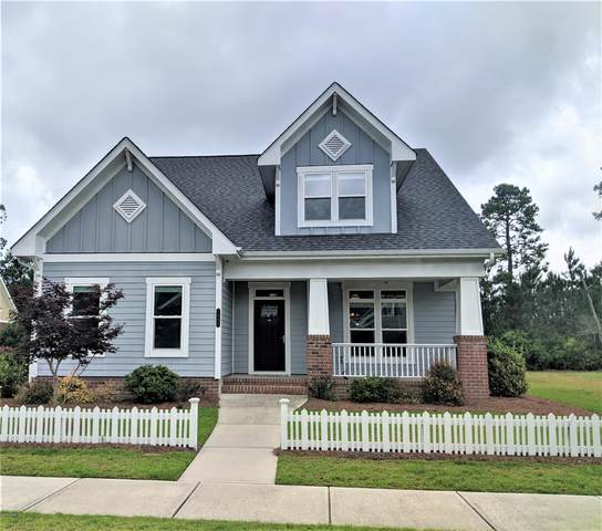 1065 Sandy Grove Place, Leland, NC 28451 (MLS #100241152) :: RE/MAX Elite Realty Group