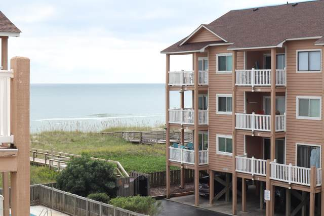 1101 S Lake Park Boulevard 23A, Carolina Beach, NC 28428 (MLS #100241154) :: RE/MAX Elite Realty Group