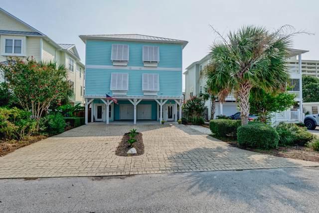 1315 Bowfin Lane #2, Carolina Beach, NC 28428 (MLS #100241159) :: RE/MAX Essential
