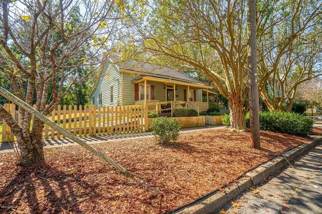 608 Nun Street, Wilmington, NC 28401 (MLS #100241181) :: RE/MAX Essential