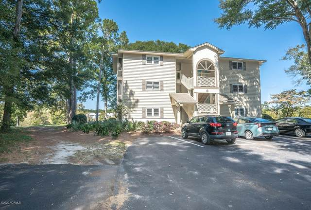 227 Clubhouse Road #1, Sunset Beach, NC 28468 (MLS #100241182) :: RE/MAX Elite Realty Group
