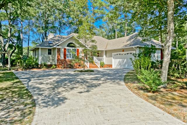 408 Egret Drive, Sunset Beach, NC 28468 (MLS #100241188) :: RE/MAX Elite Realty Group