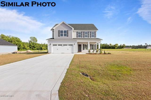 541 Transom Way, Sneads Ferry, NC 28460 (MLS #100241201) :: Lynda Haraway Group Real Estate