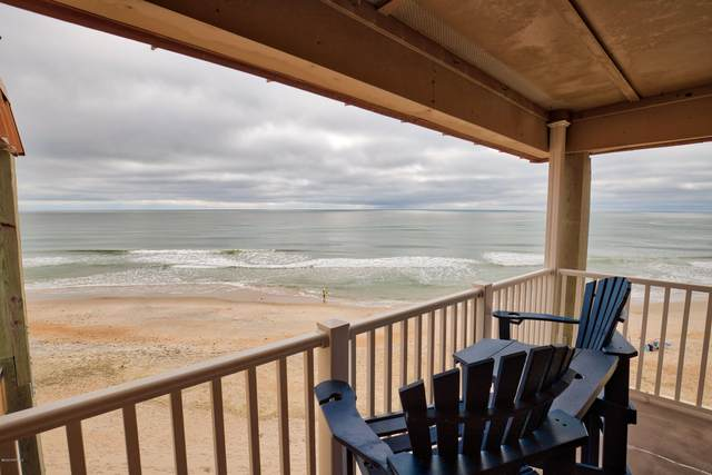 1822 New River Inlet Road #1312, North Topsail Beach, NC 28460 (MLS #100241204) :: The Rising Tide Team