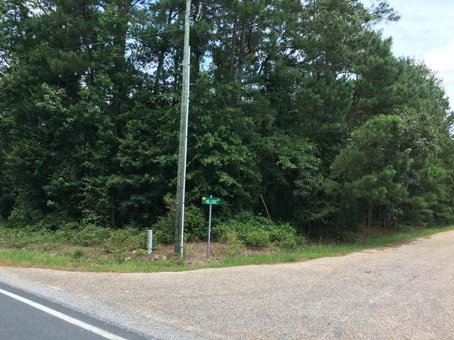 01 Hillside Lane, Clinton, NC 28328 (MLS #100241213) :: CENTURY 21 Sweyer & Associates