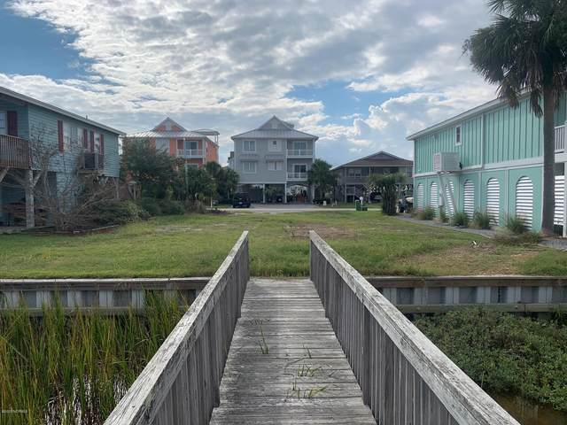 34 Laurinburg Street, Ocean Isle Beach, NC 28469 (MLS #100241221) :: Lynda Haraway Group Real Estate