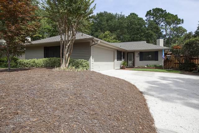1007 Bay Creek Drive, Wilmington, NC 28405 (MLS #100241243) :: Liz Freeman Team