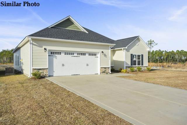 405 Anchor Hitch Court, Sneads Ferry, NC 28460 (MLS #100241247) :: The Rising Tide Team