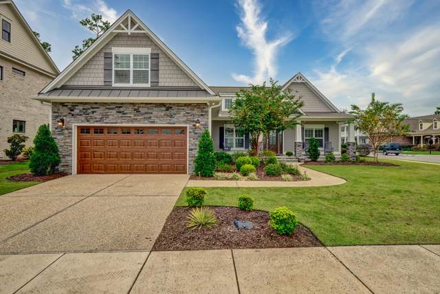 5600 Channel Walk Lane, Wilmington, NC 28409 (MLS #100241255) :: Liz Freeman Team