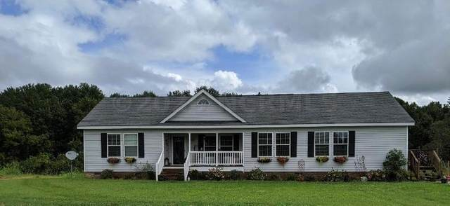 12863 Ethridge Road, Whitakers, NC 27891 (MLS #100241268) :: RE/MAX Elite Realty Group