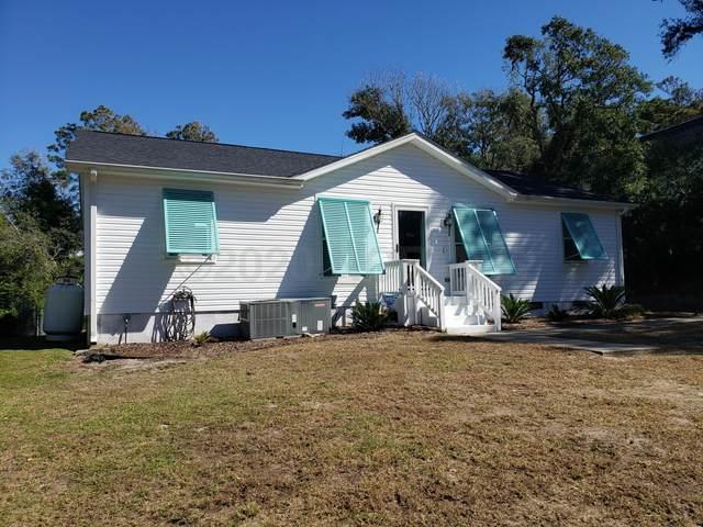 118 Juniper Road, Pine Knoll Shores, NC 28512 (MLS #100241269) :: Carolina Elite Properties LHR