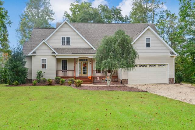 803 Treasure Point Drive, Bath, NC 27808 (MLS #100241271) :: Stancill Realty Group