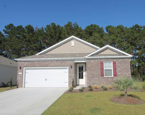 1321 Fence Post Lane, Carolina Shores, NC 28467 (MLS #100241277) :: Stancill Realty Group