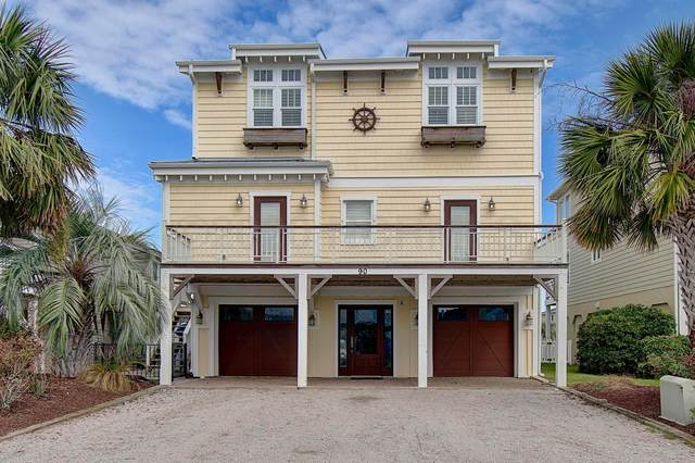 90 Fairmont Street, Ocean Isle Beach, NC 28469 (MLS #100241278) :: The Cheek Team