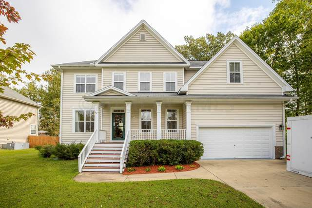 2947 Little Gem Circle, Winterville, NC 28590 (MLS #100241283) :: Thirty 4 North Properties Group