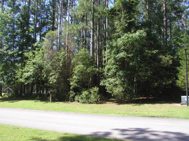 206 Sumter Court, Havelock, NC 28532 (MLS #100241289) :: Destination Realty Corp.