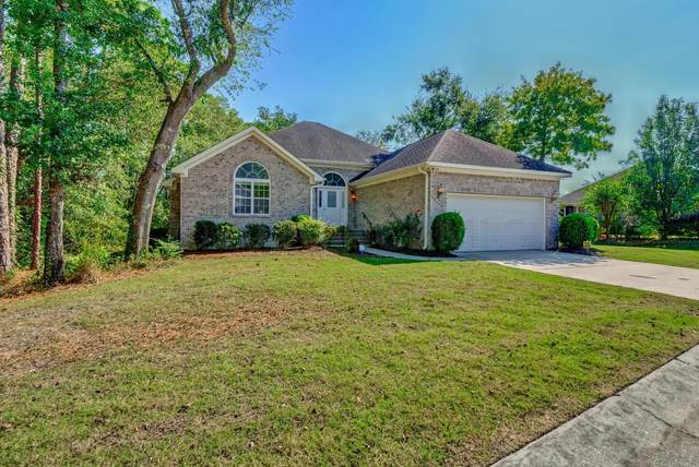 7760 Cypress Island Drive, Wilmington, NC 28412 (MLS #100241292) :: Lynda Haraway Group Real Estate