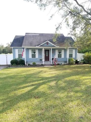 178 Brown Road, Jacksonville, NC 28540 (MLS #100241296) :: RE/MAX Essential