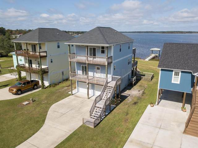 175 Hall Point Road, Sneads Ferry, NC 28460 (MLS #100241302) :: Stancill Realty Group