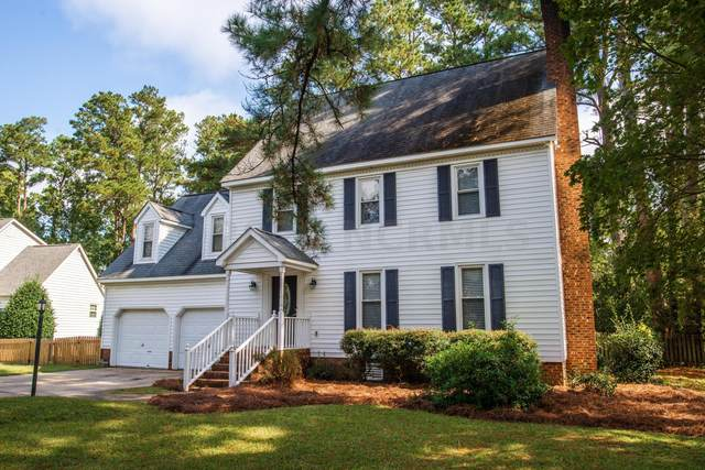 107 Chatham Pass, Trent Woods, NC 28562 (MLS #100241306) :: Thirty 4 North Properties Group