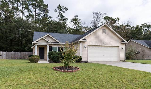 305 Tuscan Court, Richlands, NC 28574 (MLS #100241310) :: Great Moves Realty
