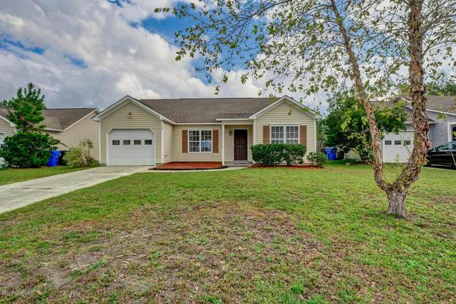 113 Belvedere Drive, Holly Ridge, NC 28445 (MLS #100241326) :: Castro Real Estate Team