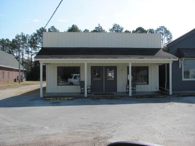 1622 Live Oak Street, Beaufort, NC 28516 (MLS #100241327) :: Barefoot-Chandler & Associates LLC