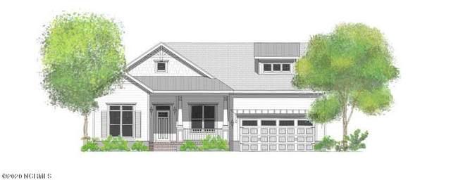 447 Yucca Lane, Wilmington, NC 28412 (MLS #100241341) :: RE/MAX Elite Realty Group