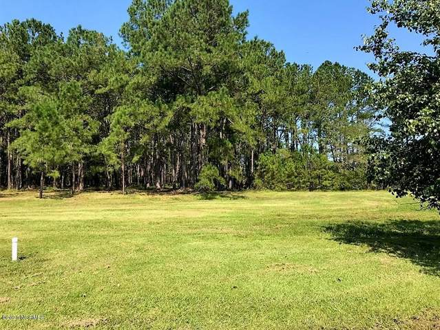 118 Bare Foot Court, Havelock, NC 28532 (MLS #100241348) :: Frost Real Estate Team