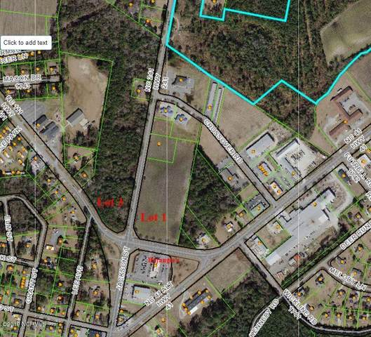 111 N Nc 241 Highway, Beulaville, NC 28518 (MLS #100241352) :: Stancill Realty Group