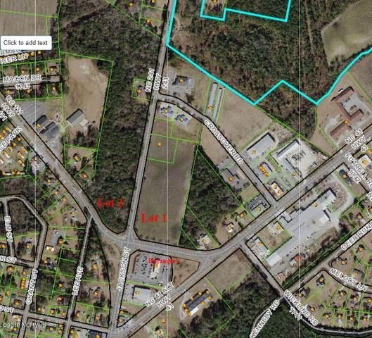 111 N Nc 241 Highway, Beulaville, NC 28518 (MLS #100241352) :: RE/MAX Elite Realty Group