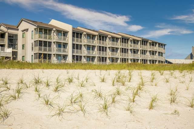 2111 W Fort Macon Road 204 Dunescape, Atlantic Beach, NC 28512 (MLS #100241358) :: Barefoot-Chandler & Associates LLC