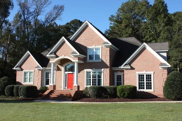 3768 Wood Duck Court, Ayden, NC 28513 (MLS #100241361) :: Castro Real Estate Team