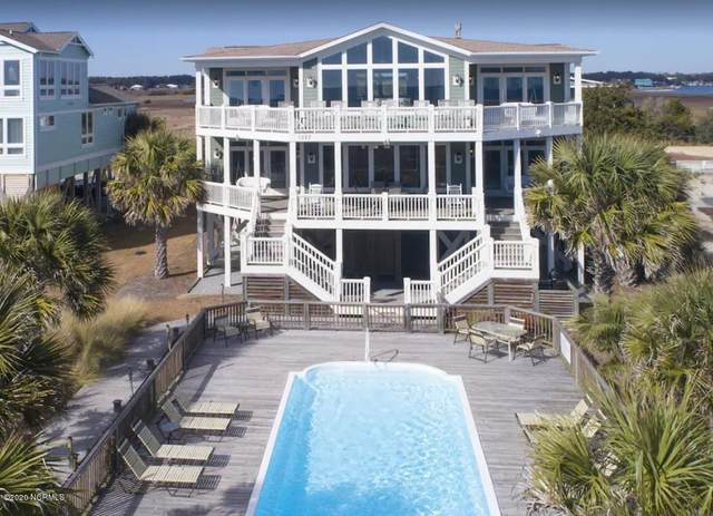 1327 Ocean Boulevard W, Holden Beach, NC 28462 (MLS #100241395) :: CENTURY 21 Sweyer & Associates