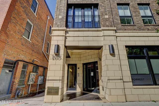 105 Grace Street #102, Wilmington, NC 28401 (MLS #100241402) :: Thirty 4 North Properties Group