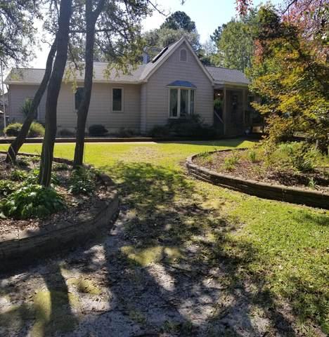 501 Hidden Valley Road, Wilmington, NC 28409 (MLS #100241406) :: Barefoot-Chandler & Associates LLC