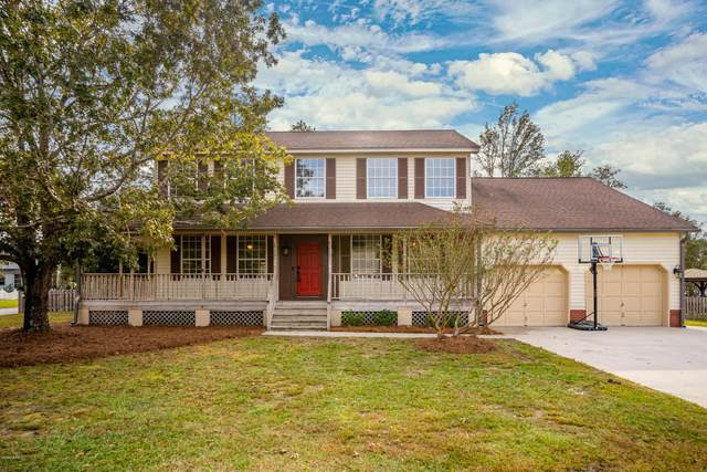 6732 Creek Ridge Road, Wilmington, NC 28411 (MLS #100241447) :: CENTURY 21 Sweyer & Associates