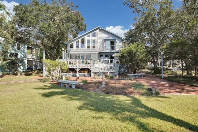 126 SW 5th Street, Oak Island, NC 28465 (MLS #100241449) :: Carolina Elite Properties LHR