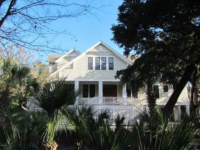 505 Currituck Way, Bald Head Island, NC 28461 (MLS #100241466) :: RE/MAX Essential