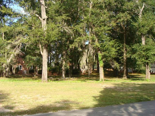 1 Sunset Lakes Blvd, Sunset Beach, NC 28468 (MLS #100241473) :: The Bob Williams Team