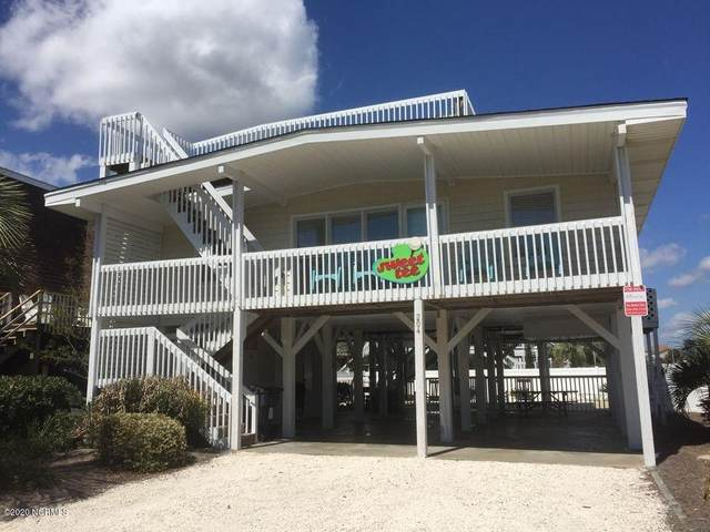 204 W First Street, Ocean Isle Beach, NC 28469 (MLS #100241485) :: Vance Young and Associates