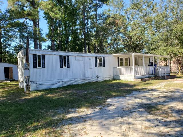 120 King Moore Road, Leland, NC 28451 (MLS #100241487) :: CENTURY 21 Sweyer & Associates