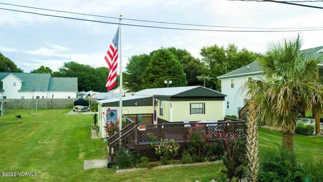 115 Hill Street, Cedar Point, NC 28584 (MLS #100241489) :: CENTURY 21 Sweyer & Associates