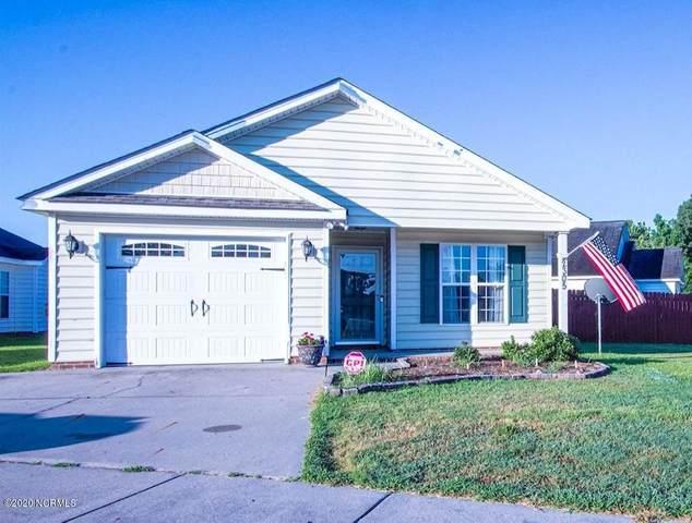 2305 Sawgrass Drive, Winterville, NC 28590 (MLS #100241493) :: Barefoot-Chandler & Associates LLC
