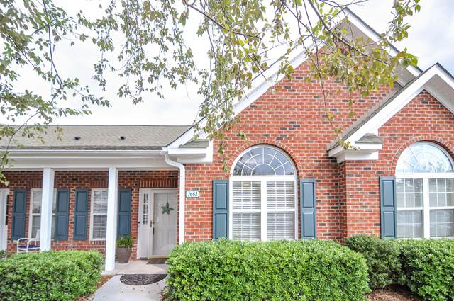 1662 Honeybee Lane, Wilmington, NC 28412 (MLS #100241510) :: Liz Freeman Team